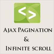 Ajax scroll for Jigoshop